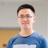 Haicheng Yao passed his Qualifying Exams! Congratulations!