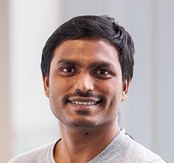Hareesh Godaba, Ph.D