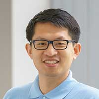 Yang Weidong PhD