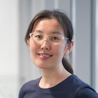 Li Xue,PhD