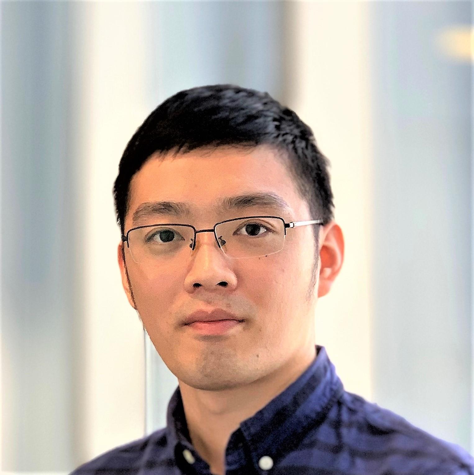 Zifeng Wang,Ph.D