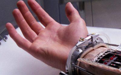 How Luke Skywalker's robotic hand inspired the prosthetics of tomorrow – CNN