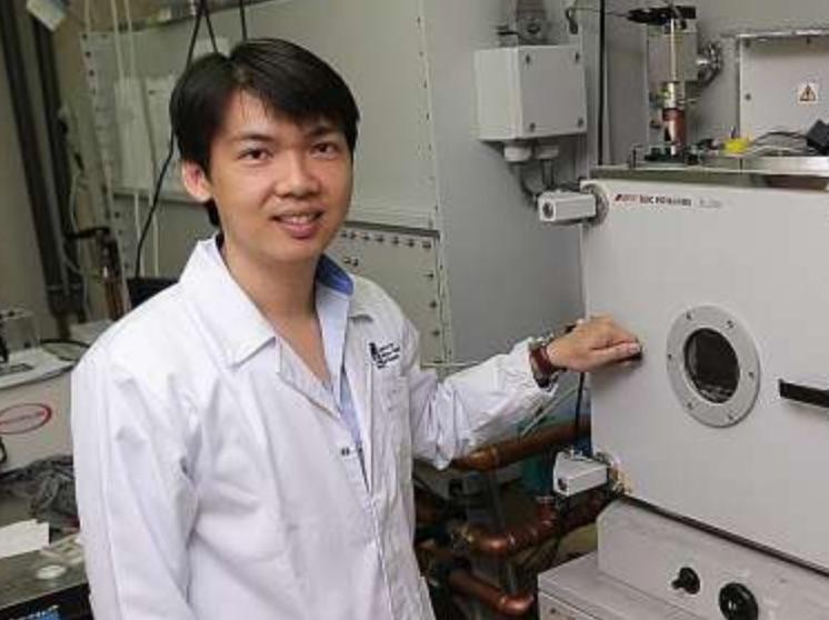 S'pore scientist on prestigious innovators list – The Straits Times