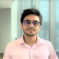 Joshi Atharv Abhay